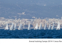 British and French teams dominate the Arenal Training Camps Trophy